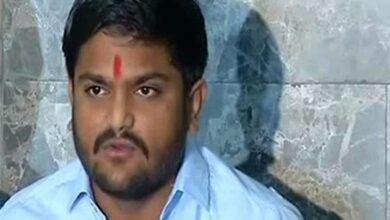 Photo of Hardik Patel missing since Jan 24, claims wife Kinjal