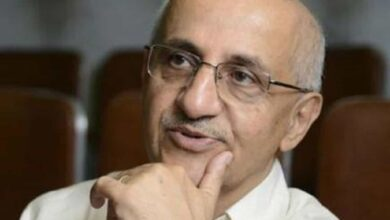 Photo of What actually did Harsh Mander say at Jamia? Full speech