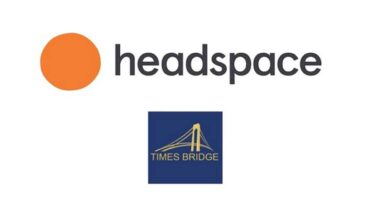 Photo of Headspace announces investment from Times Bridge