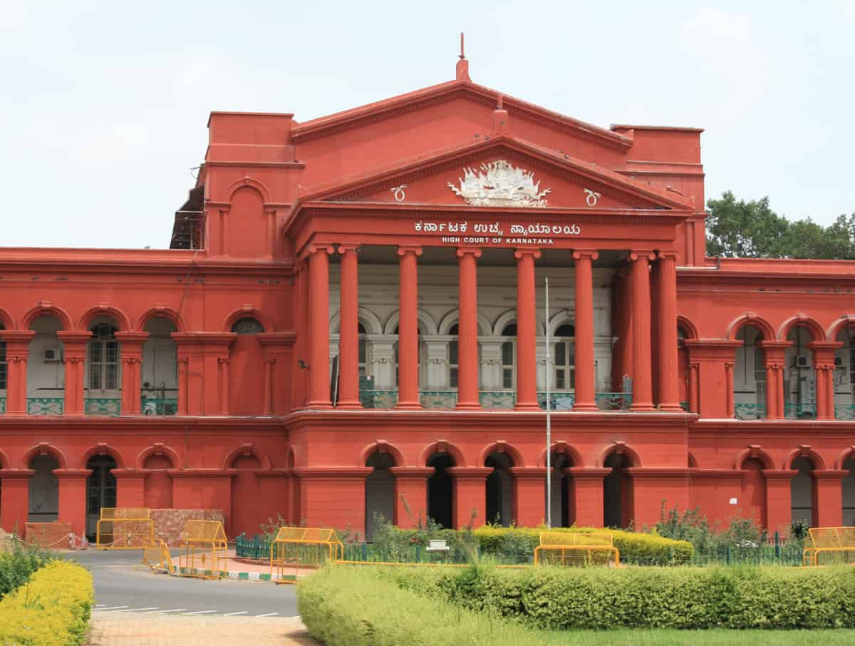High Court Karnataka