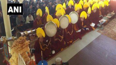 Photo of Losar festival celebrated in Himachal Pradesh