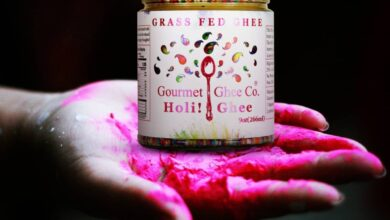 Photo of Nazia Aibani, Indian-American entrepreneur launches 'Holi Ghee'