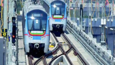 Photo of Hyderabad Metro Rail: Asaduddin demands service in Old City
