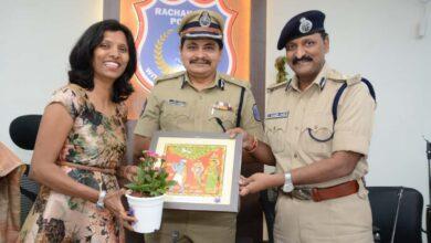 Photo of Rachakonda police observe Safer Internet Day 2020