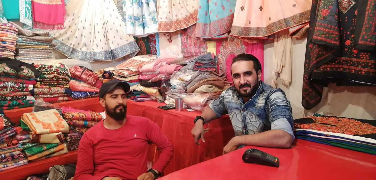 Hyderabad: Stall owners at Numaish incur huge losses this year