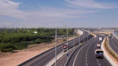 Photo of IRB Infra bags prestigious Mumbai-Pune Expressway project