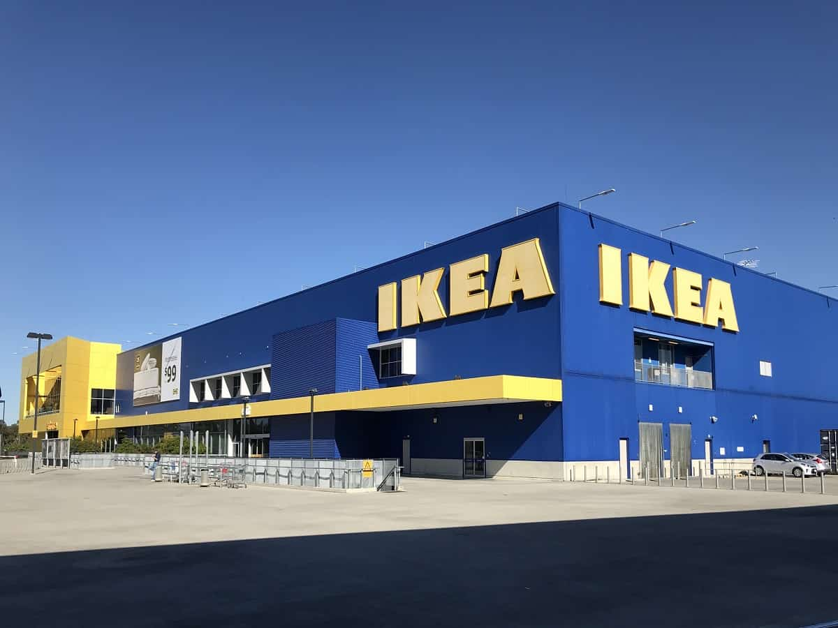 IKEA grants 26m euro to protect co-workers, supplier, customers