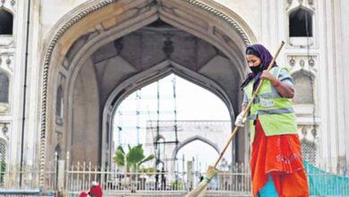 Photo of Hyderabad tourist spots to be cleaned up soon