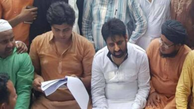 Photo of Imran Pratapgarhi gets Rs 1.04 cr notice for anti-CAA protest