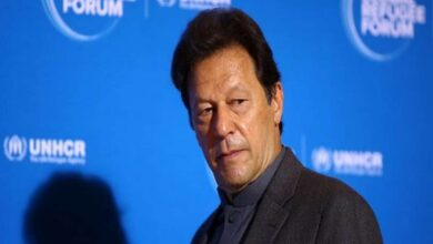 Photo of Imran Khan to not use Indian airspace during Malaysia visit