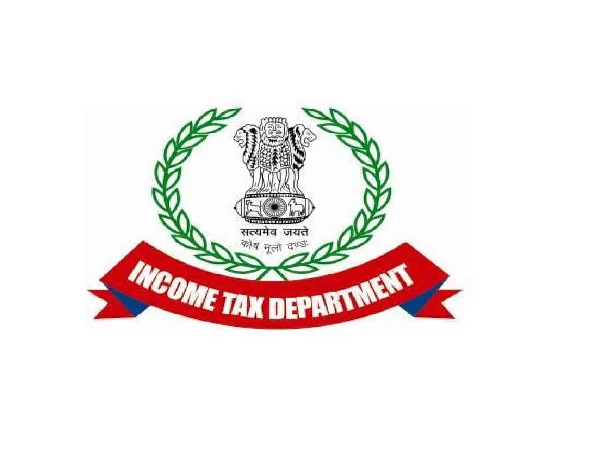 Income Tax Deparment