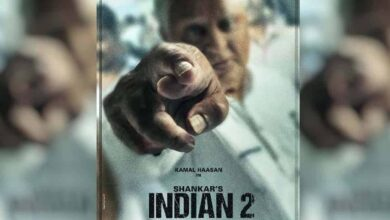 Photo of 'Indian 2' director announces Rs 1 cr for accident victims