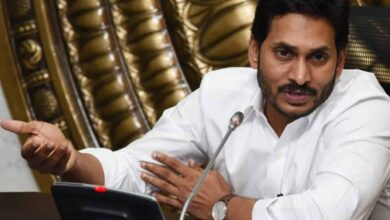 Photo of Initiate action against overcharging hospitals: Jagan to officials