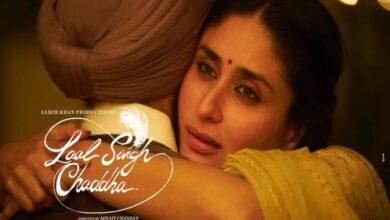 Photo of Aamir, Kareena shoot in Punjab for romantic song 'Jugnu'
