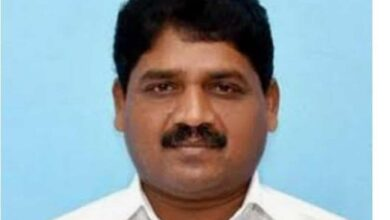 Photo of Former Tamil Nadu minister KPP Samy dies