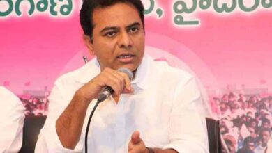 Photo of TRS rejected CAA; it is against the idea of India, says KTR
