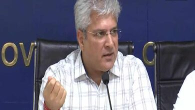 Photo of Najafgarh seat: AAP's Kailash Gahlot sets record by re-election