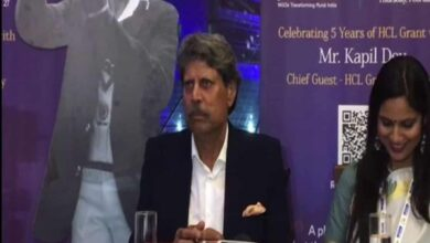 Photo of Skip IPL if you feel there is 'burn-out': Kapil Dev