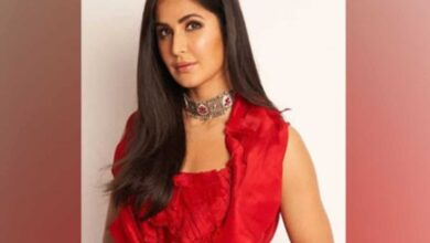 Photo of I create my own workout plan: Katrina Kaif