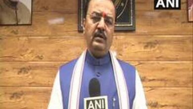Photo of Ram temple construction date may be decided today: Keshav Prasad