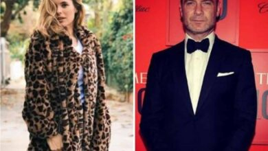 Photo of Liev Schreiber, Susie Abromeit join Will Smith for 'King Richard'