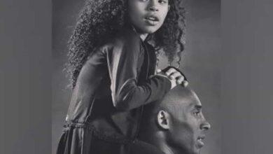 Photo of Sonam Kapoor pays homage to Kobe Bryant