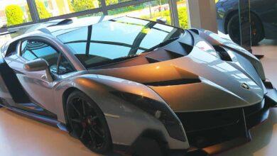 Photo of Women, senior citizens buying Lamborghini cars: Official
