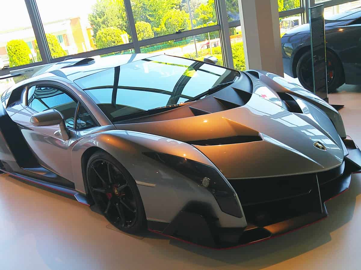 Women, senior citizens buying Lamborghini cars: Official