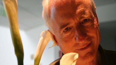 Photo of Larry Tesler, inventor of 'cut-copy-paste' dies at 74