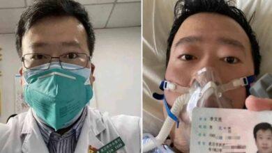 Photo of Whistleblower doctor arrested for raising alarm, dies of virus