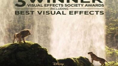 Photo of 'The Lion King' wins 3 titles at Visual Effects Society Awards