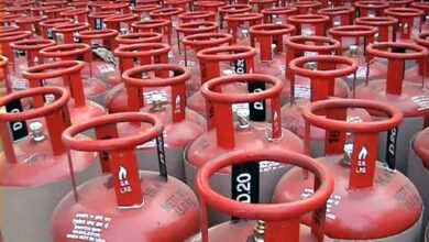Photo of LPG cylinder price shoot up to Rs 144.5, biggest hike in 6 years