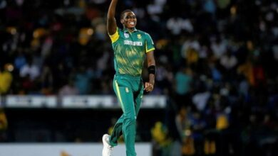 Photo of It does not feel different to lead pace attack: Lungi Ngidi