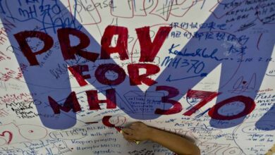 Photo of Malaysia suspected MH370 downed in murder-suicide: Aussie ex-PM