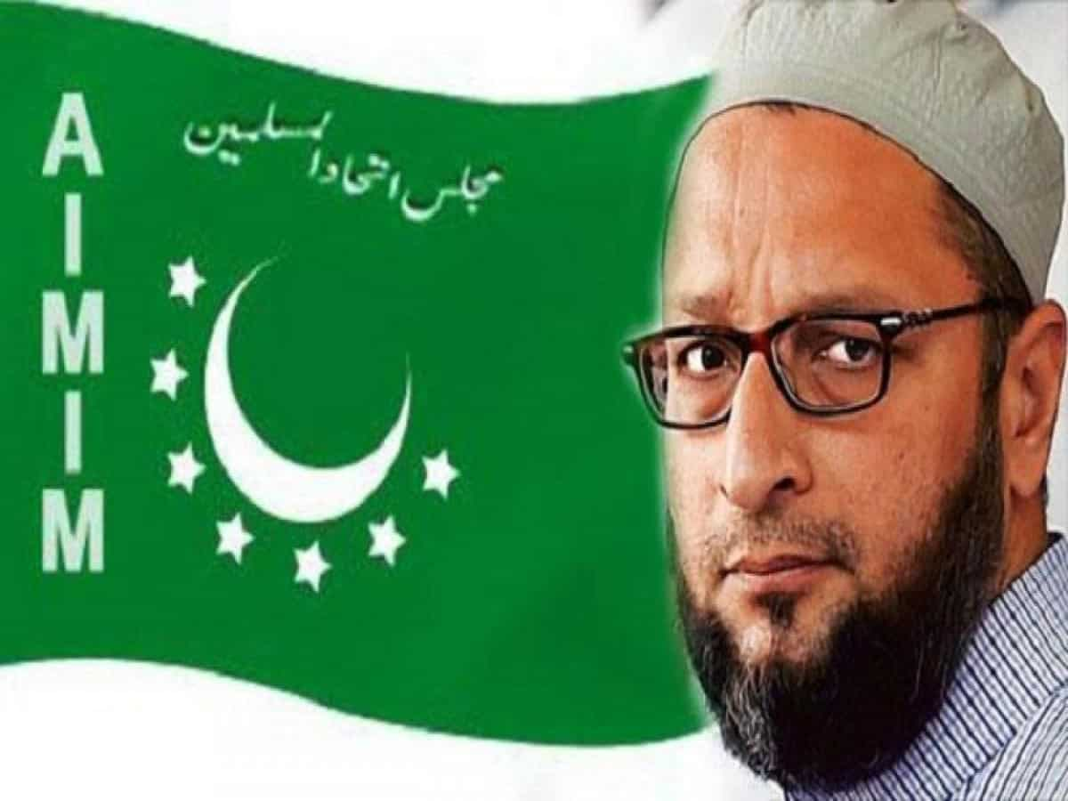 Hyderabad based MIM to contest 32 seats in Bihar assembly polls