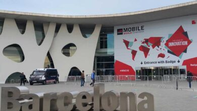 Photo of Mobile World Congress Canceled Due to Coronavirus