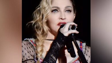 Photo of Madonna offers Meghan Markle and Prince Harry her apartment