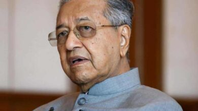 Photo of Would Mahathir's changed stance ease tension