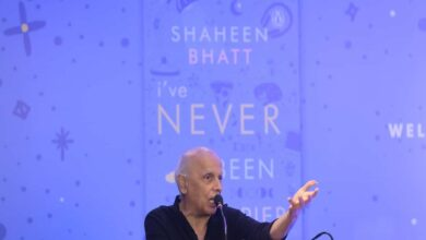 Photo of Mahesh Bhatt: Contrarian viewpoint a relevant part of society