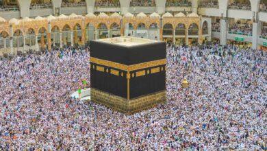 Photo of Saudi Arabia bans photography at holy places
