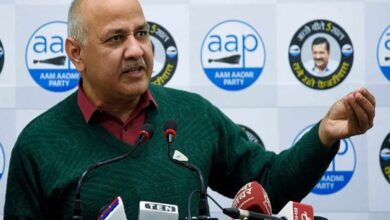 Photo of Dream fulfilled as education remained key poll issue: Sisodia