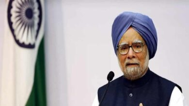 Photo of Don't think halting DA at this stage necessary: Manmohan Singh