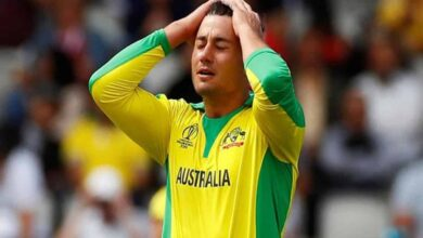 Photo of Marcus Stoinis ruled out of Aus A squad against Eng Lions match