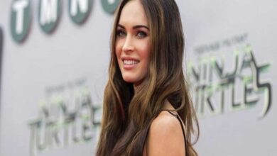 Photo of Megan Fox to play astronaut in upcoming thriller 'Aurora'