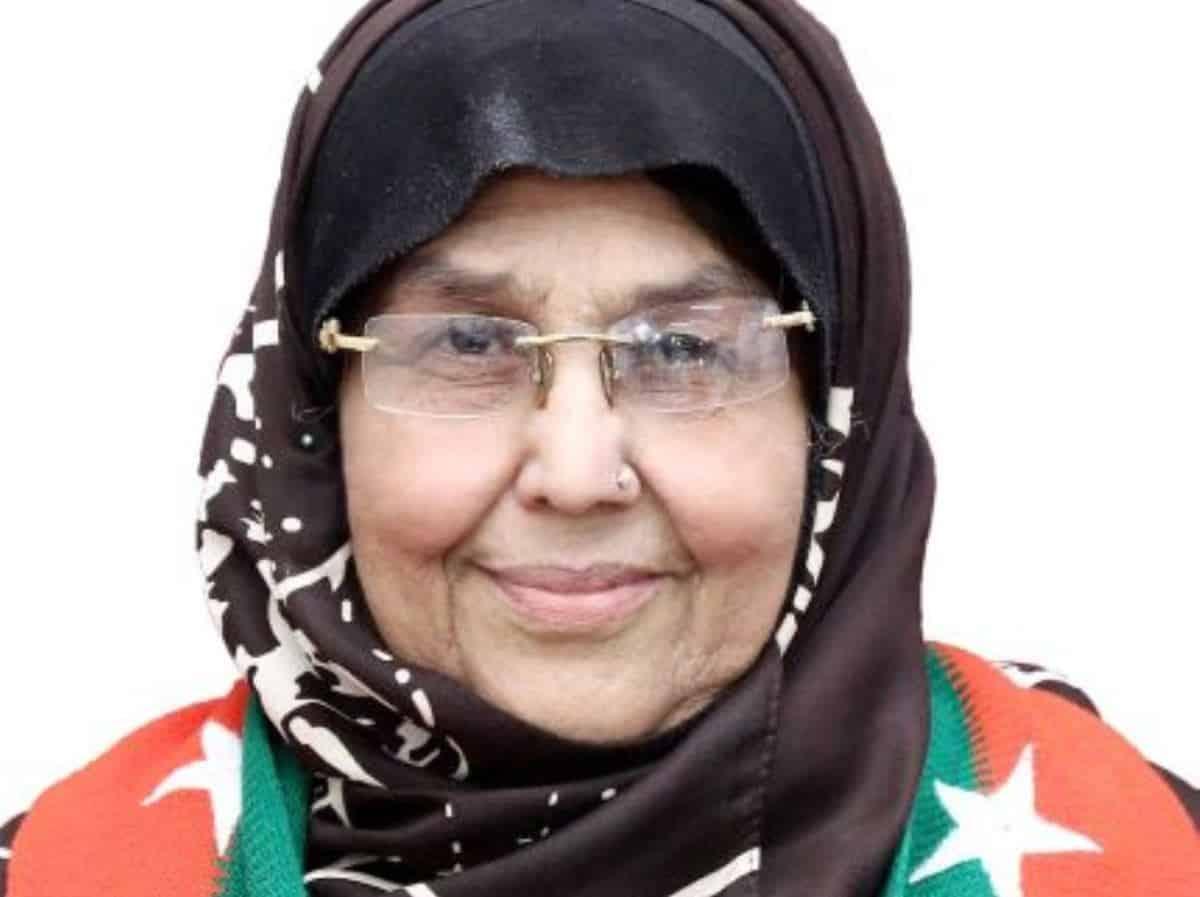 Mehrunnisa Khan