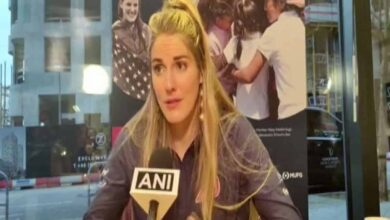 Photo of Missy Franklin urges all govts to invest in swimming