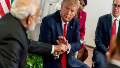 Photo of India, US ink $ 3 billion defence deal