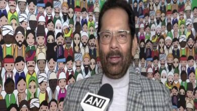 Photo of Asaduudin Owaisi sowed poison, reaping vitriolic yields: Naqvi