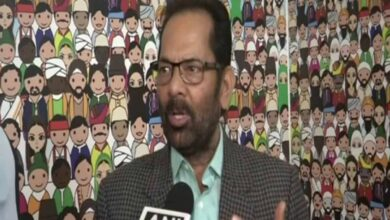 Photo of Perpetrators of violence will be punished, Naqvi on NE Delhi