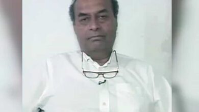 Photo of Mukut Rohtagi hired for Rs.5 crore, lawyer challenges